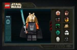 Star Wars generador
