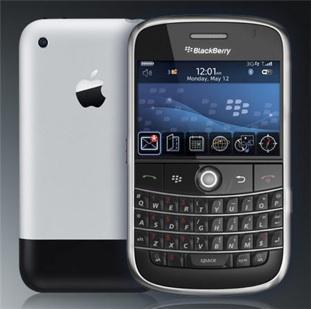 iPhoneberry