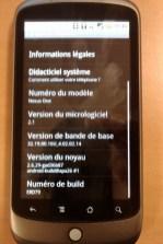Nexus One 12