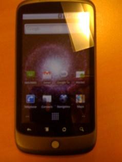 Nexus One 14