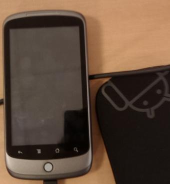 Nexus One post