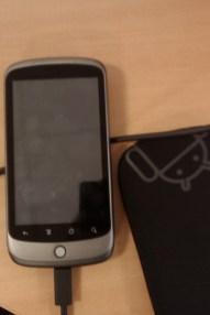 Nexus One 7
