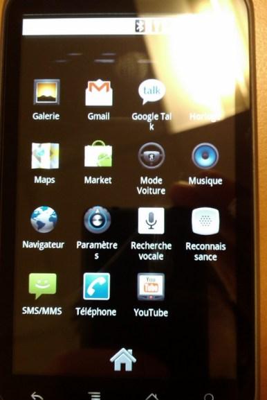 Nexus One 8