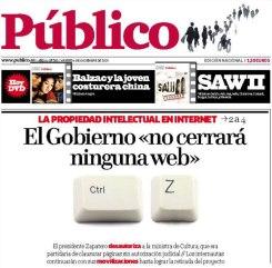 Público post