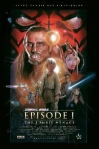 Star Wars Zombie 1