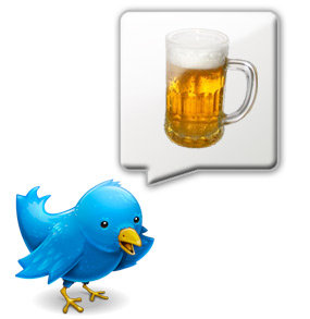 Tweet Beer
