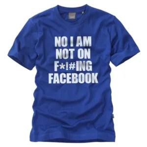 Facebook Playera
