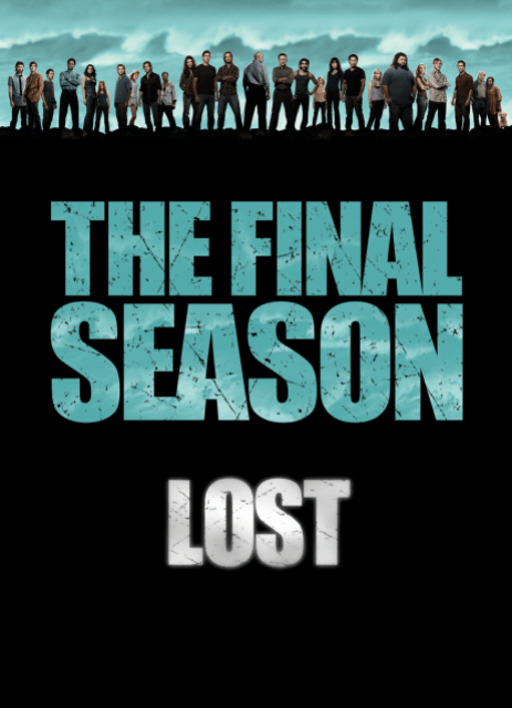 Lost Season 6 Official Poster