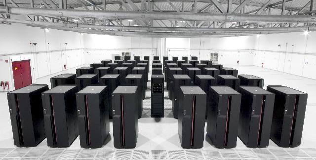 Quantic Computers