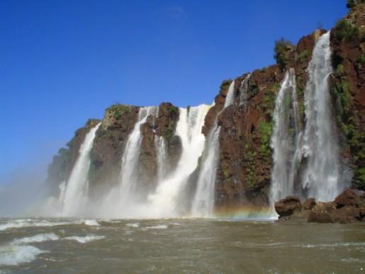 Cataratas del Iguazú 9