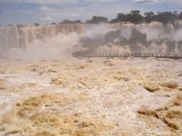Cataratas del Iguazú 6