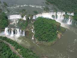Cataratas del Iguazú 7