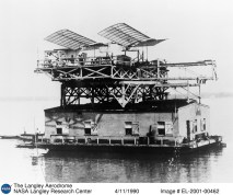 Aeródromo Langley