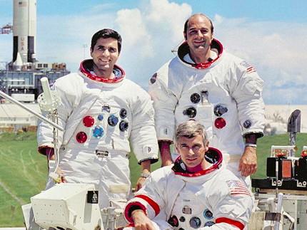 Tripulación de Apollo 17