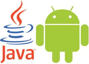 Java vs Android