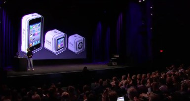 Apple - Apple Events - Apple Special Event September 2010-12