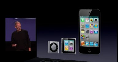 Apple - Apple Events - Apple Special Event September 2010-31