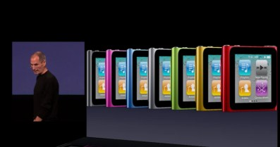 Apple - Apple Events - Apple Special Event September 2010-6