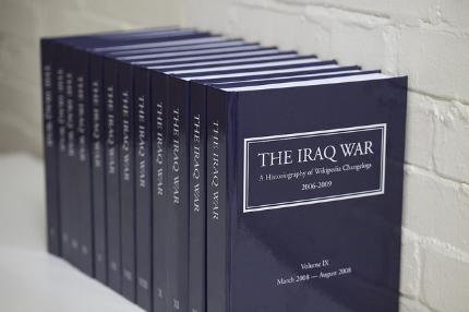 Iraq Enciclopedia