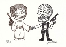 Star-Wars-Mexican-Traditional-Art-2