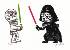 Star-Wars-Mexican-Traditional-Art-4