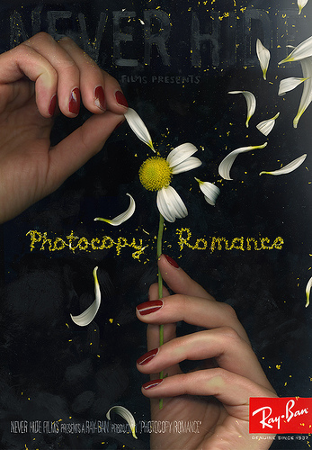 Photocopy Romance
