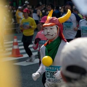 Maratón de Tokio 2011 - Foto 11