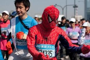 Maratón de Tokio 2011 - Foto 13