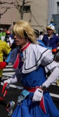 Maratón de Tokio 2011 - Foto 22