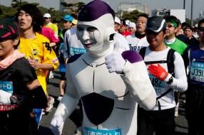 Maratón de Tokio 2011 - Foto 24