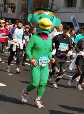 Maratón de Tokio 2011 - Foto 25