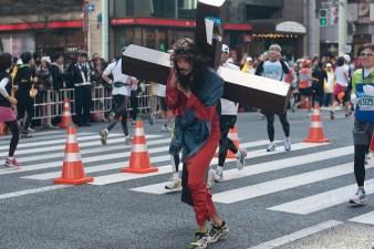 Maratón de Tokio 2011 - Foto 5