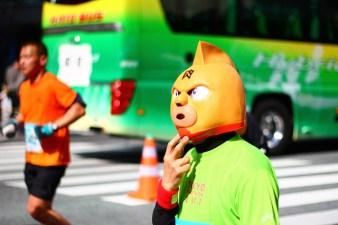 Maratón de Tokio 2011 - Foto 6