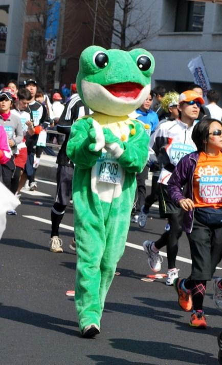 Maratón de Tokio 2011 - Foto 7