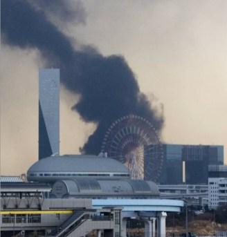 Terremoto Japon 7