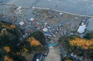 Terremoto Japon 29