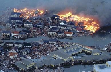 Terremoto Japon 27