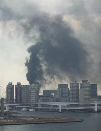 Terremoto Japon 11