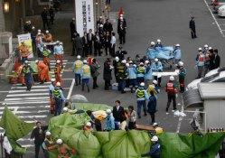 Terremoto Japon 14