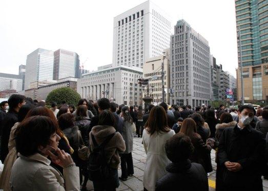 Terremoto Japon 15
