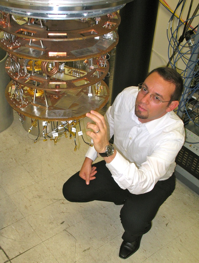 Computador Cuantico UCSA