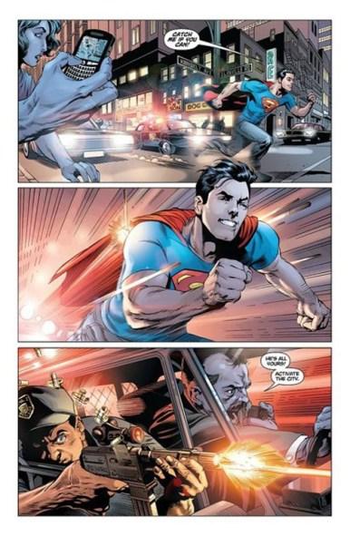Action Comics 1, página 5