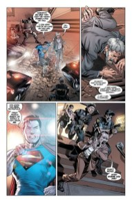 Action Comics 1, página 3