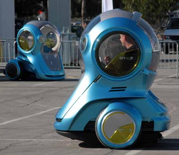 GM vehiculo autonomo 2