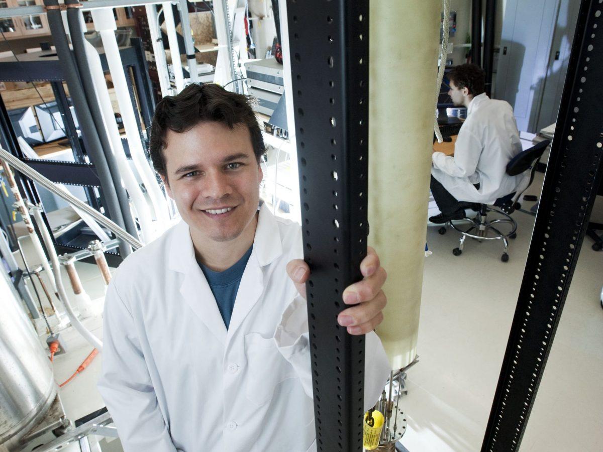 MIT investigadores grafeno