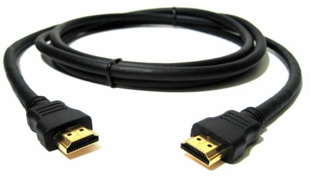 Mucho se ha hablado sobre la calidad de los distintos cables según su precio, pero la realidad es que no hay diferencia al tratarse de transmisión digital.