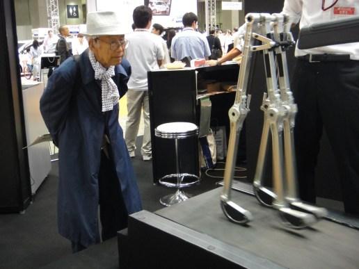 robot piernas 3
