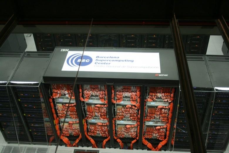Barcelona_Supercomputing_Center