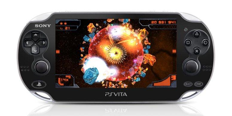 PlayStation Vita 2
