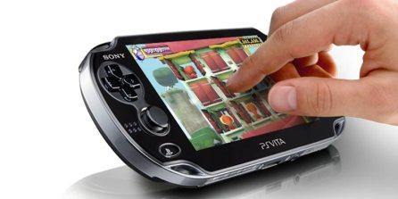 PlayStation Vita 4